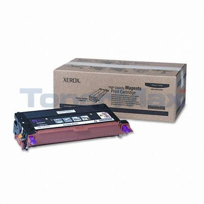 XEROX PHASER 6180 PRINT CART MAGENTA 6K